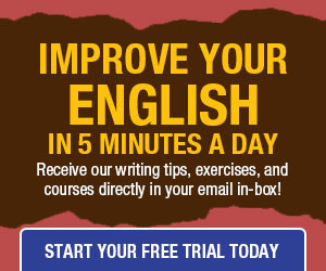 Subscribe to our articles and exercises